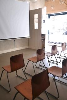 Raum für Gestaltung Eventspace - 2