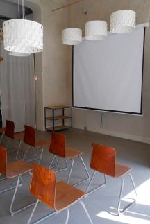 Raum für Gestaltung Eventspace - 3